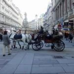 Пешеходные экскурсии по Вене