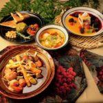 Блюда и особенности грузинской кухни